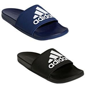 アディダス adidas ADILETTE CF LOGO B44870 サンダル スポーツサンダル 靴 メンズ レディース おしゃれ|recommendo