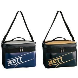ZETT バッグ・ケース クーラーバッグ 保冷ケース ボックス 夏場 スポーツ 野球 ベースボール|recommendo