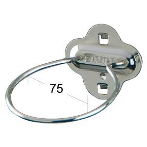 U字フック 金具 SHUTER 2個セット HK-3175 シューター|recoshop