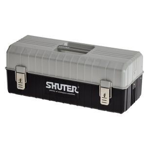 SHUTER シューター NTB-402 工具箱 ツールボックス 3段|recoshop