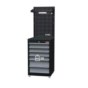 SHUTER シューター WS-ADI06 作業台 ワークステーション 業務用 幅900 キャビネット付  recoshop