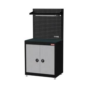 SHUTER シューター WS-ALI09 作業台 ワークステーション 業務用 幅900 キャビネット付  recoshop