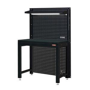 SHUTER シューター  WS-ATI12 DIY用 作業台 ワークステーション 業務用 幅1200 recoshop