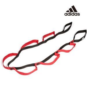 adidas アディダス ストレッチアシスタントバンド recoveryshop