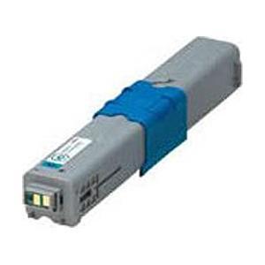TNR-C4HC1 トナーカートリッジ シアン OKI,沖データ【リサイクル品】カラープリンター COREFIDO C310dn|recycle-astm