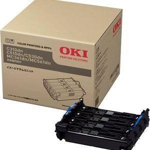 ID-C4KA イメージドラム OKI,沖データ【国内純正品】カラープリンター COREFIDO C310dn|recycle-astm