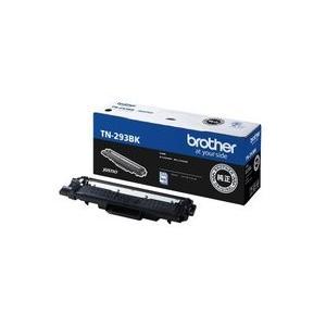ブラザー TN-293BK トナーカートリッジ ブラック Brother【国内純正品】カラー複合機 カラープリンター MFC-L3770CDW,HL-3230CDW recycle-astm