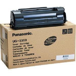 パナソニック UG-3350 DE-3350 トナーカートリッジ【海外純正品】Panasonic ファクシミリ UF-595 SP-200|recycle-astm