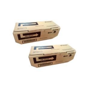 TK-3101 トナーカートリッジ 2本入 国内純正品 KyocerMita 京セラミタ モノクロプリンター ECOSYS M3540idn ECOSYS LS-2100DN|recycle-astm