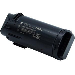 PR-L7700C-19 トナーカートリッジ ブラック 大容量 NEC【国内汎用品】日本電気 カラープリンター ColorMultiWriter 7700C|recycle-astm