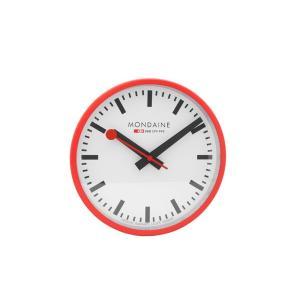 モンディーン MONDAINE クオーツ ユニセックス 掛け時計 A990.CLOCK.11SBC 国内正規