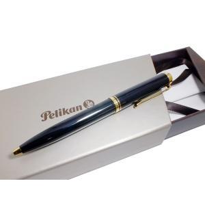 ペリカン PELIKAN SOUVERAN ボールペン K600 ブラック BP