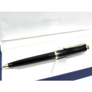 ペリカン PELIKAN SOUVERAN ボールペン K800 ブラック BP