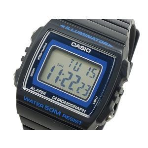カシオ CASIO クオーツ メンズ デジタル 腕時計 W-215H-8A