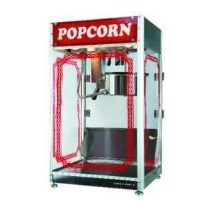 新品:ポップコーンマシーン ポップコーンメーカー APM-6oz(キャラメルコーン対応機種) recyclemart