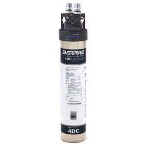 新品:エバーピュア 浄水器 給茶機・冷水器用 QL3-4DC|recyclemart