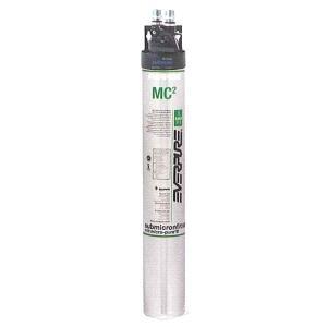 新品:エバーピュア 浄水器 給茶機・冷水器用 QL3-MC2|recyclemart