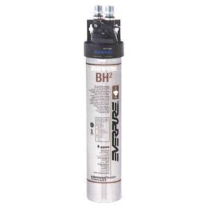 新品:エバーピュア 浄水器 給茶機・冷水器・コーヒーマシン・エスプレッソマシン用 QL3-BH2|recyclemart
