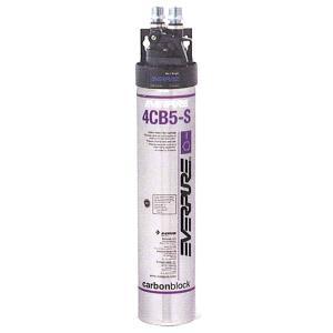 新品:エバーピュア 浄水器 コーヒーマシン・エスプレッソマシン用 QL3-4CB5-S|recyclemart