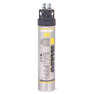 新品:エバーピュア 浄水器 コーヒーマシン用 QL3-4H|recyclemart