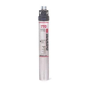新品:エバーピュア 浄水器 シンク(カビ臭対応) QL3-7TO|recyclemart