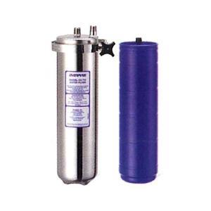 新品:エバ−ピュア 浄水器 温水対応可 C3-TW|recyclemart