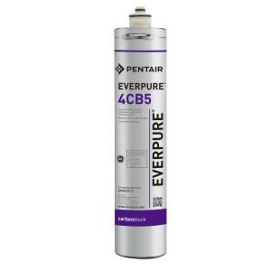 新品:エバーピュア 浄水器 交換用カートリッジ 4CB5|recyclemart