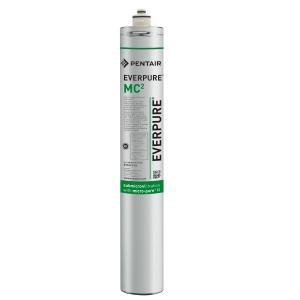 新品:エバーピュア 浄水器 交換用カートリッジ MC2|recyclemart