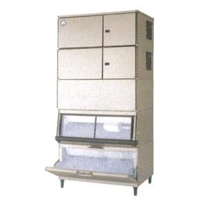新品:福島工業(フクシマ) 製氷機 スタックオン 480kg FIC-A480KWL1AST|recyclemart