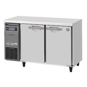 新品:ホシザキ インバーター制御 テーブル型冷蔵庫 幅1200×奥行600×高さ800(mm) RT-120SNF-E|recyclemart