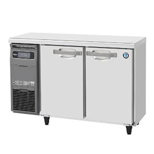 新品:ホシザキ 冷蔵庫 (冷蔵コールドテーブル) RT-115MTF ドアポケット付  業務用冷蔵庫|recyclemart