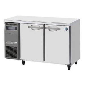新品:ホシザキ 冷蔵庫 (冷蔵コールドテーブル) RT-120MTF 業務用冷蔵庫|recyclemart