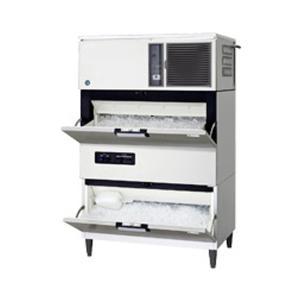 新品:ホシザキ 製氷機 スタックオン 180kg (アイスクラッシャー付) IM-180DM-1-STCR recyclemart