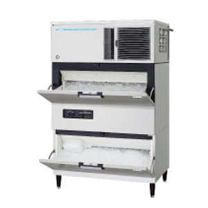 新品:ホシザキ 製氷機 スタックオン 230kg (アイスクラッシャー付) IM-230DM-1-STCR recyclemart