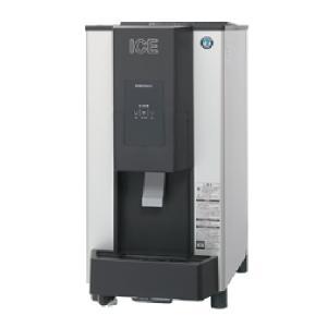 新品:ホシザキ チップアイスディスペンサー  プッシュレバー式 製氷能力60/70kgタイプ 幅350×奥行525×高さ695(mm) DCM-70K|recyclemart