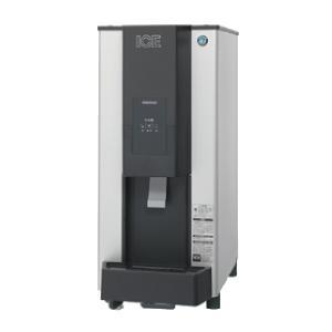 新品:ホシザキ チップアイスディスペンサー  プッシュレバー式 製氷能力100/115kgタイプ 幅350×奥行585×高さ815(mm) DCM-115K|recyclemart