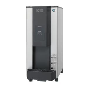 新品:ホシザキ チップアイスディスペンサー  注出ボタン式 製氷能力100/115kgタイプ 幅350×奥行585×高さ815(mm) DCM-115K-P|recyclemart