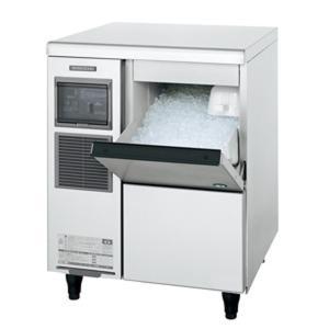 新品:ホシザキ 製氷機 アンダーカウンター チップアイスメーカー 100kg CM-100K|recyclemart