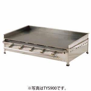 新品:イトキン 卓上用 ガス式グリドル TYS600 recyclemart