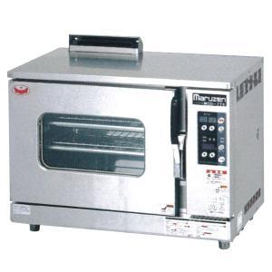 新品:マルゼン 卓上型 ガス式ビックオーブン MCO-7TE|recyclemart