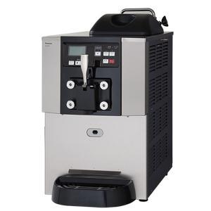 新品:パナソニック ソフトクリームフリーザー SSF-M162PN|recyclemart