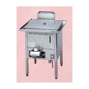 新品:タニコー ガス式蒸し器(ラッキーボイラー) TLB-1G|recyclemart