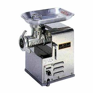 新品:電動ミートチョッパー(280×370×415)  #12VR-250DX|recyclemart