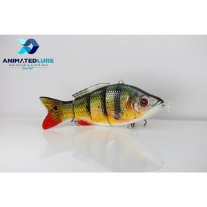 ANIMATED LURE ピーコックバス アニメイテッドルアー(新品)|recyclepoint-you