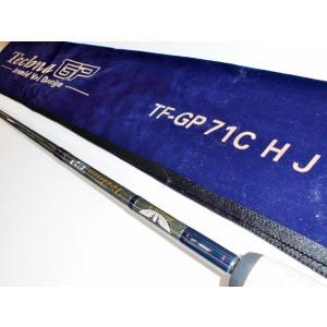 フェンウィック テクナGP TF-GP 71CHJ (中古Aランク)大型商品|recyclepoint-you