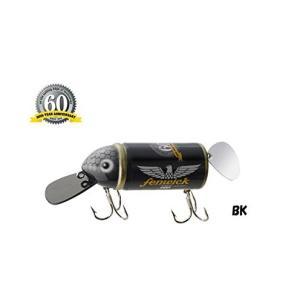 フェンウィック×ヘドン フェンウィック60周年記念ビッグバド BK(新品)|recyclepoint-you