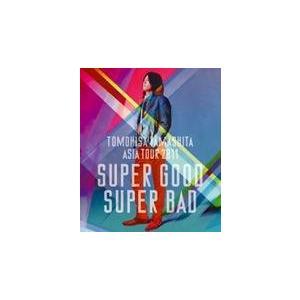 TOMOHISA YAMASHITA ASIA TOUR 2011 SUPER GOOD SUPER BAD 【Blu-ray / 通常盤・初回プレス】  / 山下智久 * red-bird