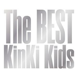 The BEST【通常盤】  /  KinKi Kids...