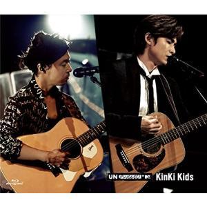 MTV Unplugged : KinKi Kids 【Blu-ray / 先着外付け特典:クリアファイル付】   /   KinKi Kids   * red-bird