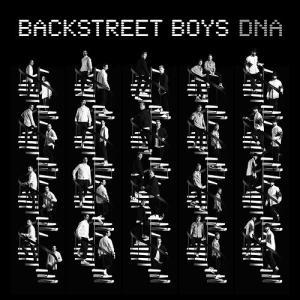 DNA 【初回仕様:スペシャル・ステッカー封入】外付け特典なし / バックストリート・ボーイズ Backstreet Boys (注)【この商品は発売日にお届けできません!】